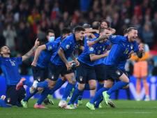 L'Italie en finale au bout du suspense, fin du rêve pour l'Espagne