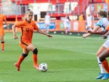 Lineth Beerensteyn en Victoria Pelova Delftse trots in Tokio: 'Ajax en Feyenoord kwamen er pas laat achter dat ik een meisje was'
