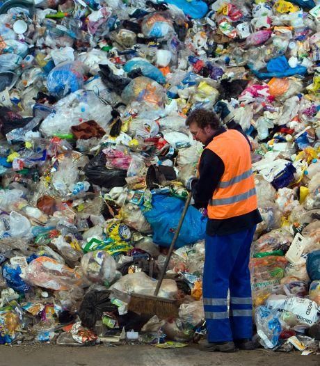 Waarom gaat Amersfoort door met het zelf laten scheiden van afval?