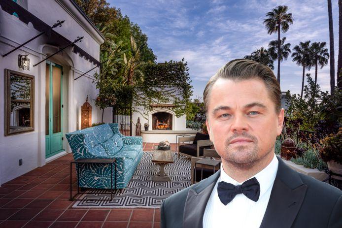 Située à Palm Springs, la villa a été vendue à plus de 7 millions de dollars (5,7 millions d'euros).