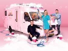 Er komt een tweede seizoen van Chantals Beauty Camper