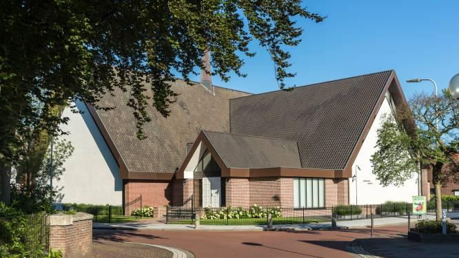 Kerkrel Kruiningen: rechtszaak Jansen tegen kerk uitgesteld