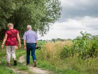 Padvinders gezocht om trage wegen in Sint-Gillis in kaart te brengen