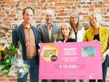 Haagse expositie verkozen tot winnaar van Tentoonstellingsprijs: 'Prijzengeld is zeer welkom'