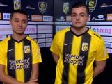 Samenvatting eDivisie Vitesse - Ajax (quotes Vitesse)