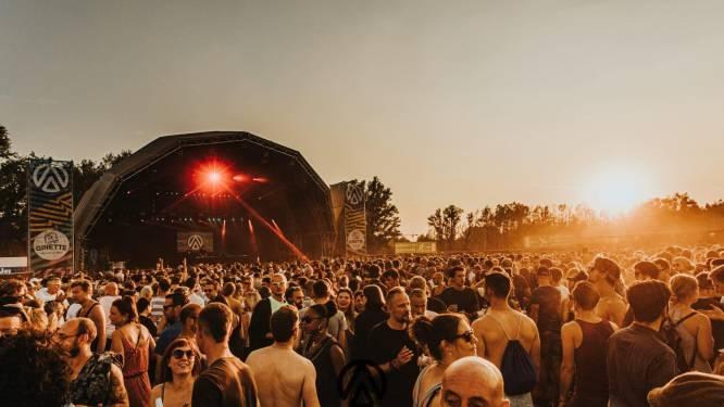 Ongeziene geste in festivalwereld: dancefestival Ampere Open Air geeft alle 7.000 ticketkopers éxtra kaartje