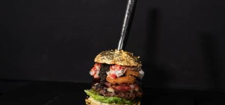 Duurste hamburger ter wereld is die 5000 euro meer dan waard: 'Echt goed gelukt'