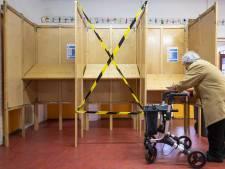 Vrees voor tekort aan vrijwilligers op stembureau onterecht: 'We hebben zelfs een reservelijst'