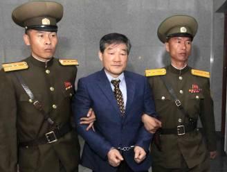 """""""Noord-Korea laat vandaag nog drie Amerikaanse gevangenen vrij"""""""