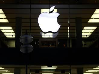 """""""Brussel komt deze week met concurrentieklacht tegen Apple"""""""