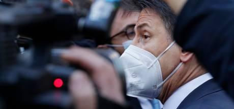 Italiaanse regering valt: coalitiepartij trekt ministers terug