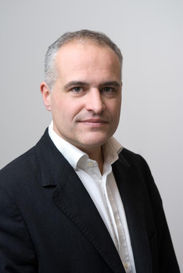 Mark Koster.