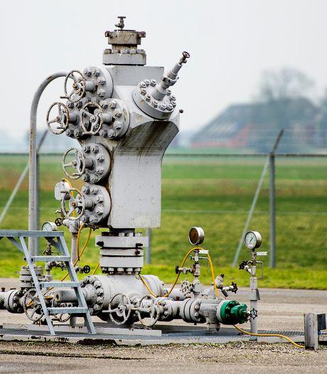 Gaswinning in Zuidwest Drenthe mag doorgaan: 'Bevestigt dat rol burger niet mee wordt genomen'