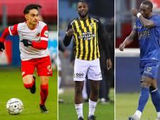 Boussaid, Bazoer of Hunte: wie maakte het doelpunt van de week?