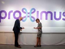 La privatisation de Proximus n'emballe personne