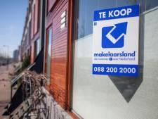 Huizenkopers proberen nog snel te profiteren van belastingvoordeel dure huizen