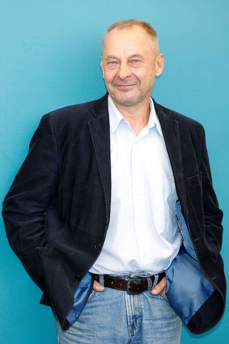 Václav Marhoul Beeld Getty