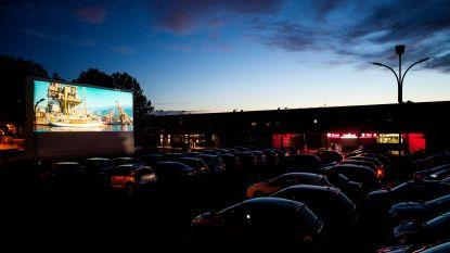 Plannen voor drive-incinema aan Flanders Expo: wachten op groen licht van Veiligheidsraad en stad Gent