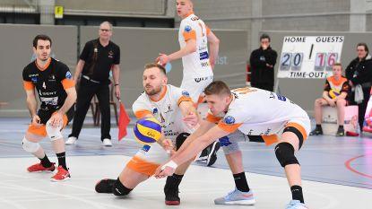 """Jakub Rybicki en Lindemans Aalst plaatsen zich voor kwartfinale CEV Cup: """"Zege zorgt voor vertrouwen"""""""