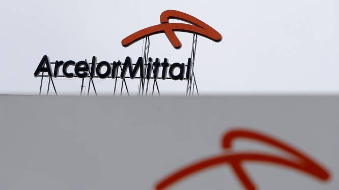 Nouvel arrêt de travail sur le site d'ArcelorMittal à Gand