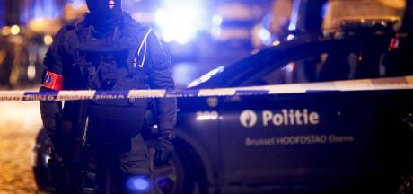 Belgische politie pakt terreurverdachte op