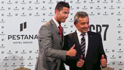 4 sterren, 210 kamers en prijskaartje van 60 miljoen euro: zesde en grootste CR7-hotel Ronaldo komt in Parijs