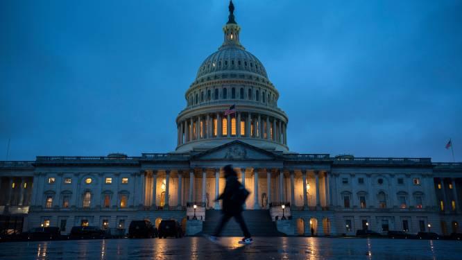 Huis van Afgevaardigden keurt morgen zo goed als zeker impeachmentartikels tegen Trump goed, messen reeds geslepen in de Senaat