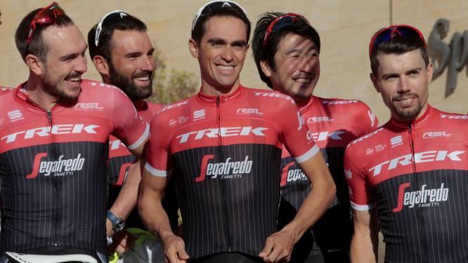 """Cardoso is """"helemaal kapot"""" van positieve dopingtest vier dagen voor start van de Tour"""