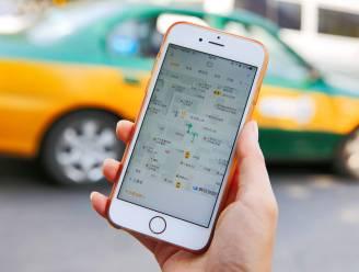 Chinese tegenhanger van Uber wil ook in Europa deelritten lanceren
