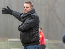 Trainer Stefan Muller twee jaar langer bij DIO'30