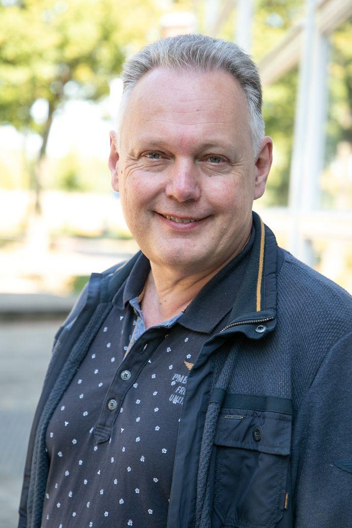 Erik Vromans Bladel 1963-2021