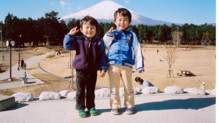 3776 foto's van dezelfde berg, 3776 keer anders Beeld Fiona Tan