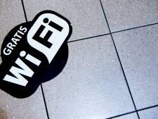 Openbare wifi in het centrum van Roosendaal? Vergeet het maar