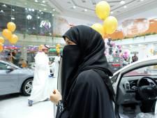 Gescheiden Amerikaanse mag Saoedi-Arabië niet uit omdat ex officieel haar voogd blijft