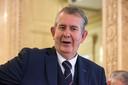 Edwin Poots bood gisteravond zijn ontslag aan als leider van de DUP.