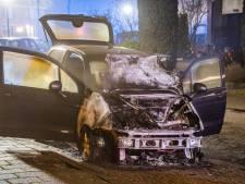 Schrik zit er goed in na wéér een autobrand: 'Dit is een nette buurt, niemand heeft ruzie'