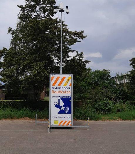 Camerapaal en onzichtbare maatregelen om overlast in Doetinchemse wijk eindelijk te stoppen
