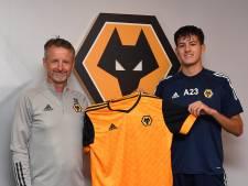 Voormalig FC Den Bosch-talent maakt werelddoelpunt voor Wolverhampton Wanderers
