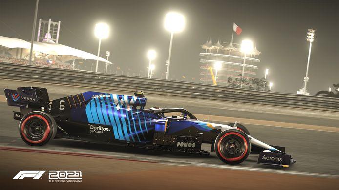 De nieuwe game heeft een versie voor zowelo de 'new-gen'-consoles (PlayStation 5 en Xbox Series) als 'last-gen'-toestellen (PlayStation 4 en Xbox One).