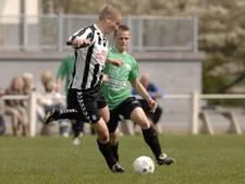 Erik Drenthen nieuwe trainer Kloosterhaar