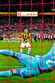 KNVB start experiment ABBA-penaltyserie bij PSV - Feyenoord