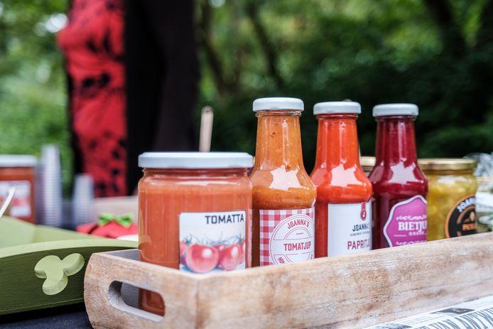 Tomatenfestival Kalmthout