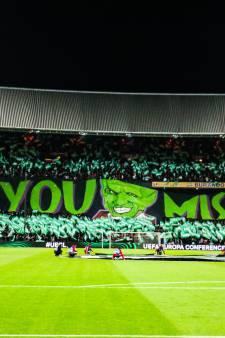 Harde kern Feyenoord roept op tot dialoog maar laat beruchte RJK meetekenen