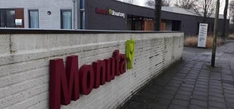 Monuta mag van rechter doorgaan met reorganisatie