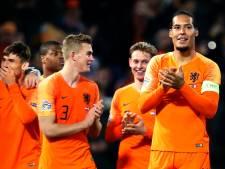 Drie Nederlanders maken weer kans op plaats in wereldelftal van het jaar