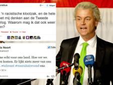 Nederland ontploft: 'Wilders is een racistische klootzak'