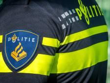 15-jarige automobilist aangehouden na inrijden op politiewagen