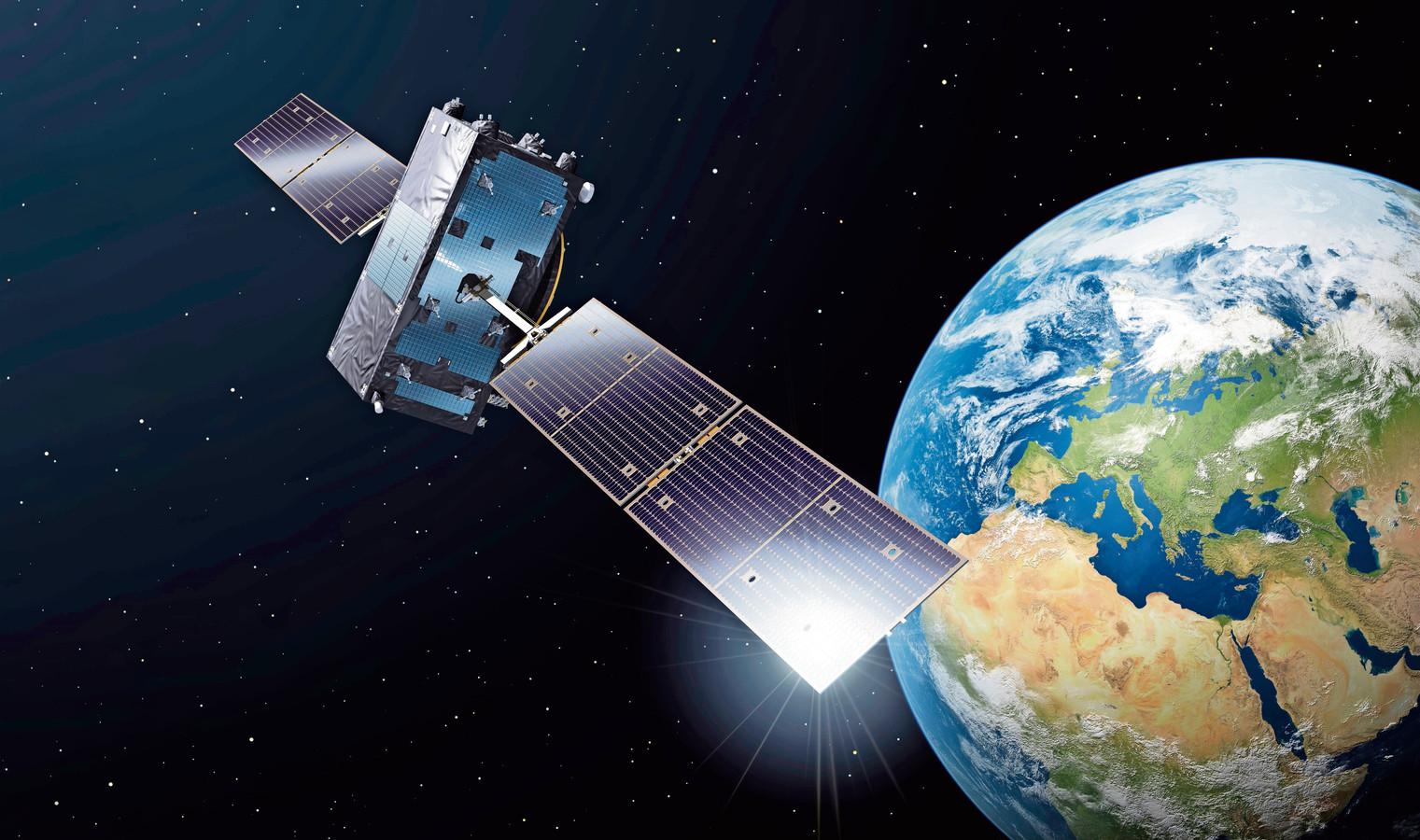 Het satellietnavigatiesysteem Galileo is het grootste Europese ruimteproject. Het systeem is voor Europese bedrijven gratis toegankelijk en vormt een alternatief voor het Amerikaanse gps.