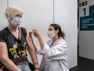 Drukste week in vaccinatiedorpen Eerstelijnszone Dender sinds opstart