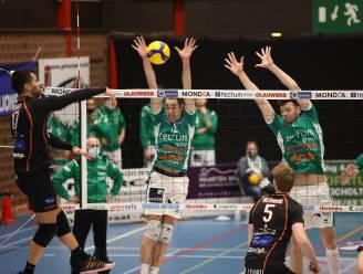 Met slechts acht spelers neemt Lindemans Aalst de maat van Achel